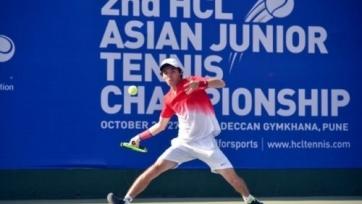 Казахстанец вышел в четвертьфинал чемпионата Азии до 18 лет