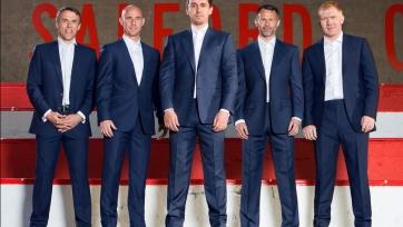 10 топ-игроков, ставших владельцами футбольных клубов