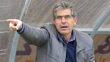 Сборная Греции получила нового тренера