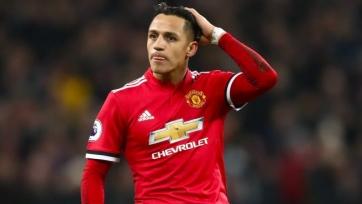 Санчес зимой намерен покинуть «Манчестер Юнайтед»