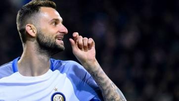«Интер» продлил контракты с шестью игроками