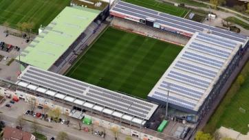 Где смотреть матч «Фрайбург» – «Боруссия» Менхенгладбах