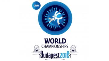Два казахстанских борца вышли в полуфинал чемпионата мира
