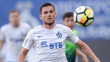 РФС обязал «Динамо» выплатить задолженность Ташаеву