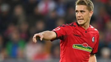 В Бундеслиге впервые за 22 года забит гол с пенальти на первой минуте