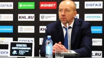 Наставник «Барыса» рассказал о будущем талантливого казахстанца