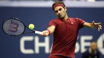 Федерер обыграл Медведева и в 14-й раз вышел в финал турнира в Базеле