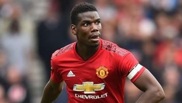 «Манчестер Юнайтед» запретил Погба говорить о Моуриньо