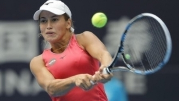Путинцева и Дияс не изменили своих положений в ТОП-100 рейтинга WTA