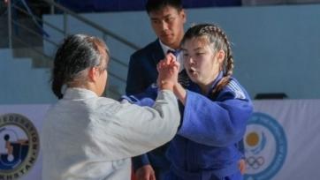 В Актау состоится IX международный турнир по дзюдо
