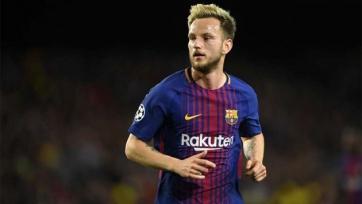 Ракитич: «Барселона» играла великолепно с первой и до последней минуты»