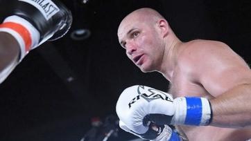Двукратный олимпийский призер и еще один казахстанец выступят на вечере бокса в США