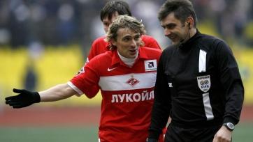 Калиниченко поделился ожиданиями от матча «Рубин» – «Спартак»