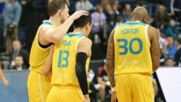«Астана» победила польский клуб и продлила победную серию в Лиге ВТБ