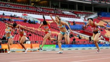 Еще одна казахстанская легкоатлетка угодила в допинговый скандал