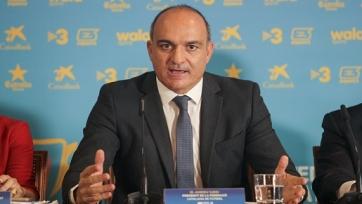 Арестован вице-президент Федерации футбола Испании