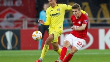 «Манчестер Юнайтед» положил глаз на молодого россиянина из «Спартака»