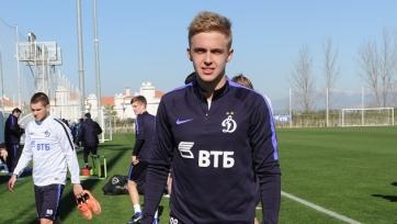 «Динамо» продлило контракты с тремя игроками