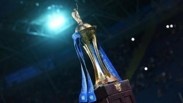 Киевское «Динамо» победило «Минай» в Кубке Украины
