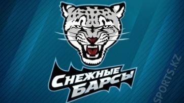 «Снежные Барсы» взяли реванш у «Омских Ястребов» в матче МХЛ