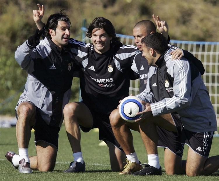 Кто, если не Конте. Пять тренеров для «Реала»