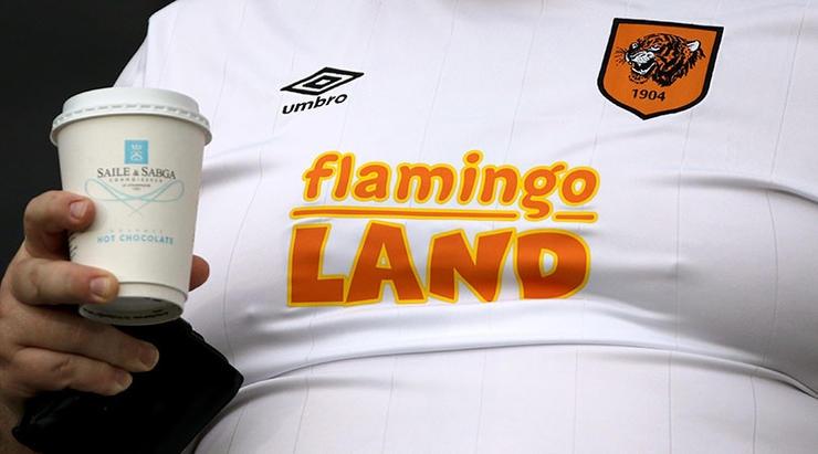 Самые странные футбольные спонсоры