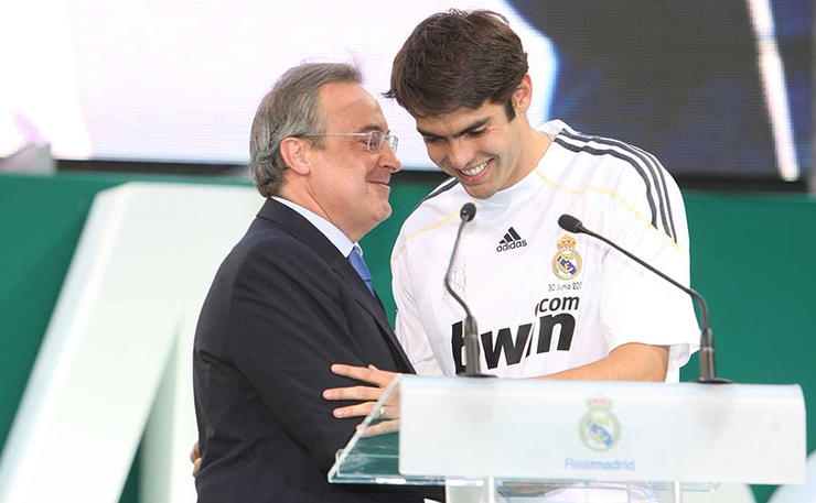 10 игроков, которые пожалели о своем переходе в «Реал»