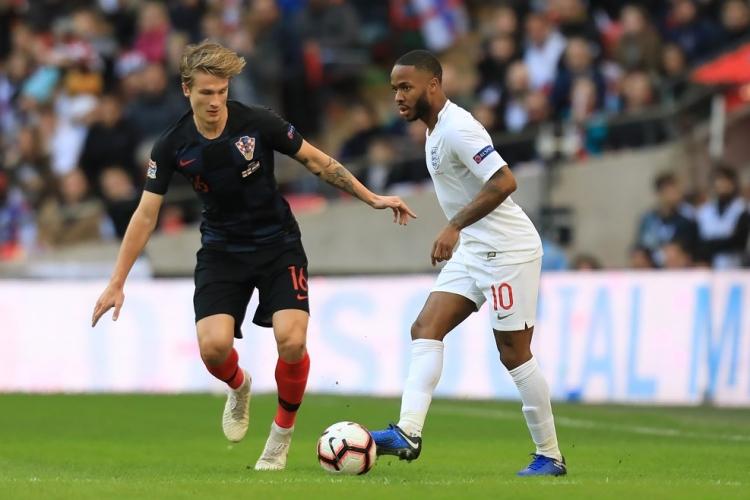 Англия – Хорватия – 2:1. Видео голов и обзор матча