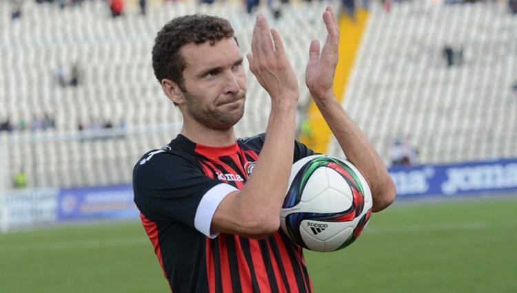 Быстров, Янбаев, Павленко и еще 5 известных безработных российского футбола