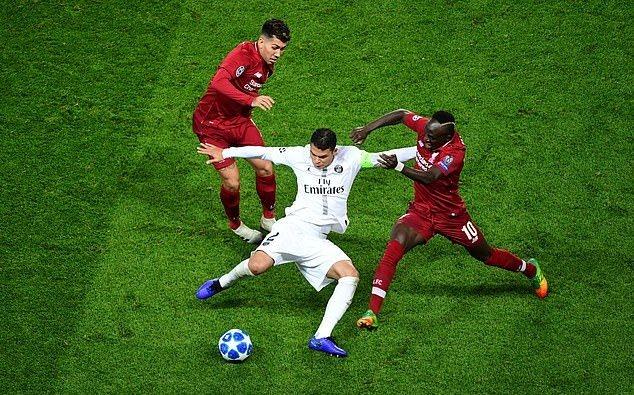 «Ливерпуль» возьмет Лигу Европы? Пять выводов по матчу «ПСЖ» – «Ливерпуль»