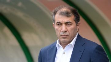 Рахимов: «Мы сами себя выкинули из Кубка»