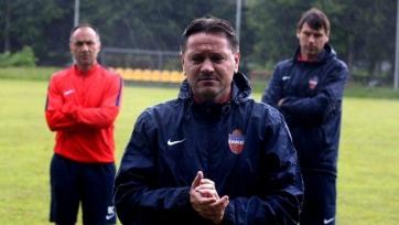 Аленичев: «Если футболисты считают, что поправлять ситуацию должен только я, то они глубоко ошибаются»