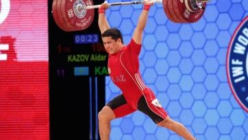 Главный тренер Казахстана по тяжелой атлетике рассказал о ЧМ в Ашхабаде