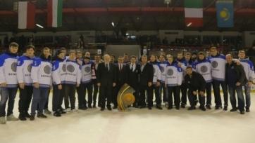 Объявлен состав сборной Казахстана на Евровызов в Будапеште