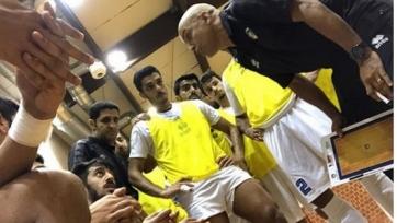 Сборная Кувейта под руководством бывшего тренера Казахстана заняла второе место на международном турнире