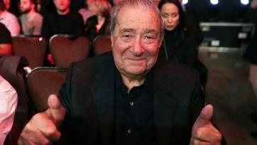 Промоутер казахстанских боксеров признан лучшим в США