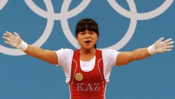 Казахстанка заняла пятое место на чемпионате мира по тяжелой атлетике
