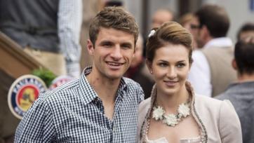 Жена Мюллера извинилась перед Ковачем
