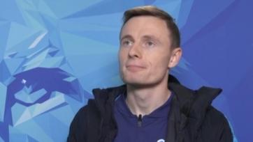 Чернов: «Хотелось сразу показать, что очень хотим победить»