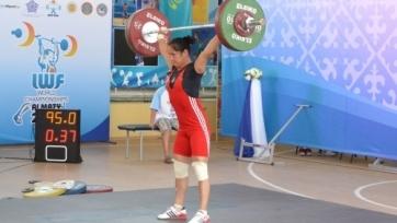 Садуакасова вдалеке от призовой тройки на ЧМ-2018 по тяжелой атлетике
