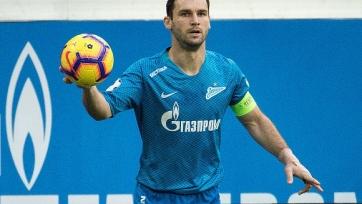 Иванович: «О ЦСКА пока не думаем, сначала – игра с «Бордо»