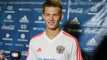 Бывший игрок «Актобе» получил вызов от Черчесова на матчи с Германией и Швецией