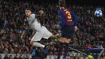 «Интер» - «Барселона». Прогноз и анонс на матч Лиги чемпионов