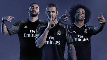 «Реал» договорился о рекордной сделке с Adidas