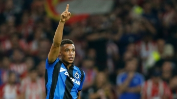 «Брюгге» не избежал потерь перед матчем с «Монако»