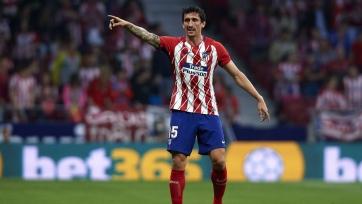 Травмы подкосили еще двух игроков «Атлетико»