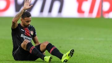Два полузащитника «Байера» не сыграют против «Цюриха»