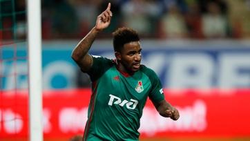 Фарфан: «Быстрый пропущенный гол сделал матч с «Порту» для нас еще труднее»