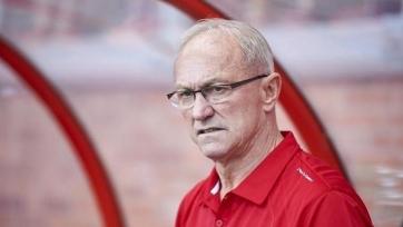 Экс-наставник сборной Польши во второй раз возглавил «Гурник»