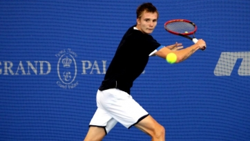 Бублик вновь выиграл на турнире в Братиславе